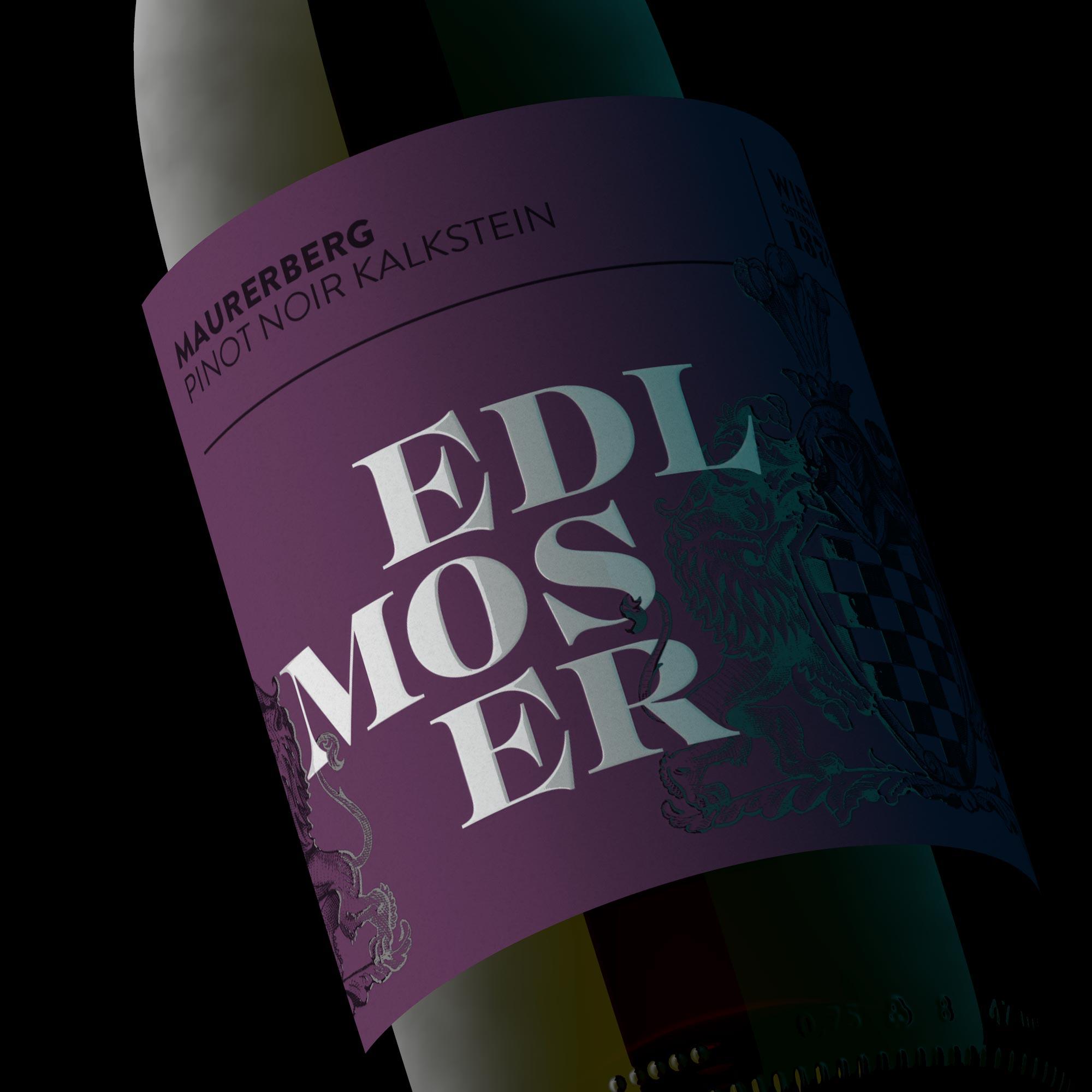 Maurerberg Pinot Noir Kalkstein